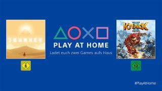 Zwei kostenlose Spiele für PS4