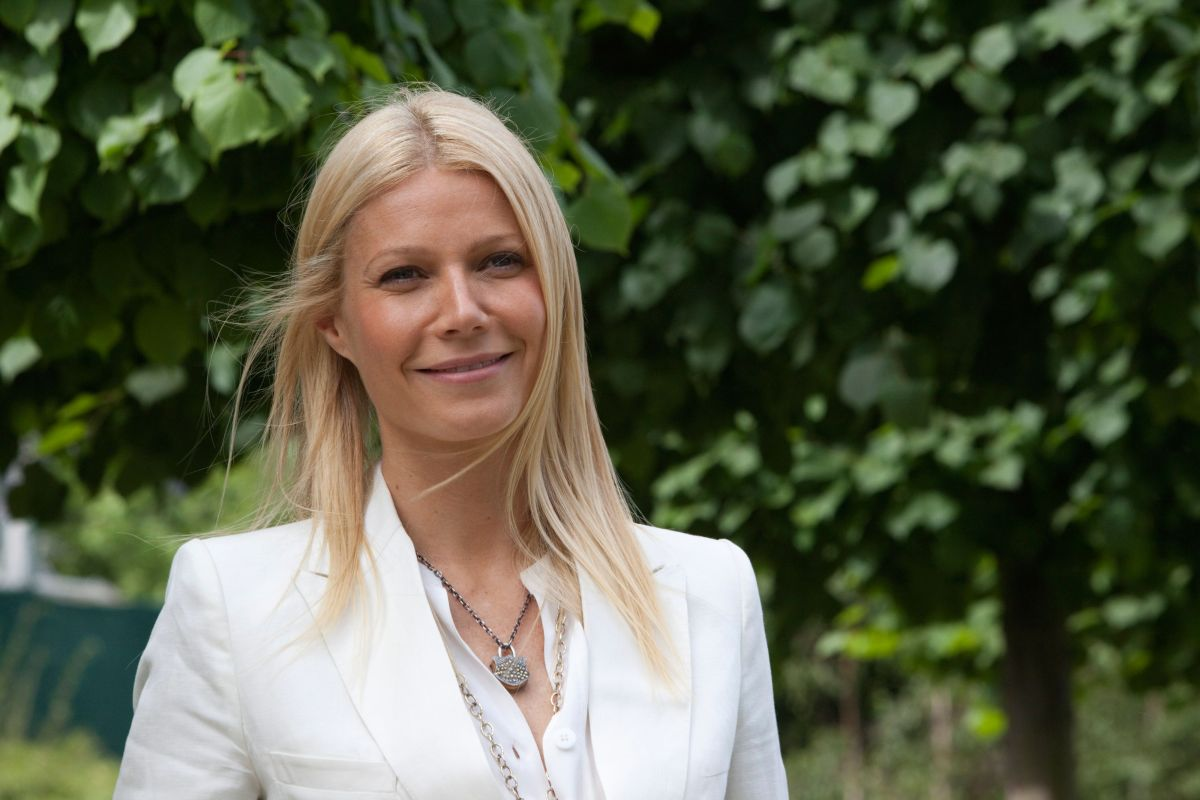 5 style tips we're stealing from Gwyneth Paltrow's kitchen