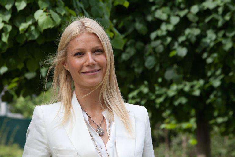 Gwyneth Paltrow - for Gwyneth Paltrow's kitchen