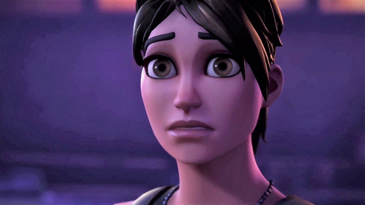 Girls taking their clothes off for every kill in fortnight Strip Fortnite Is The Latest In Lazy Exploitation On Youtube Pc Gamer