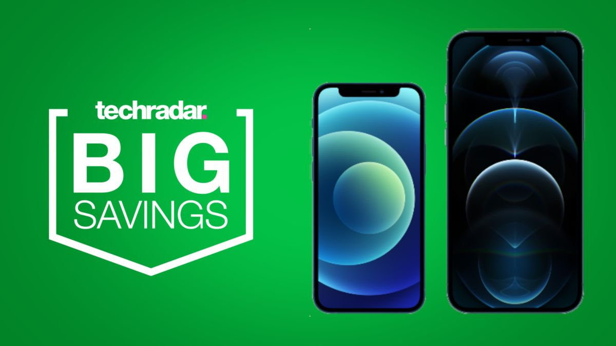 iPhone deal: Verizon's latest preorders give away free iPhone 12 Mini and 12 Pro Max's