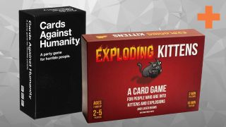 best card games for adults