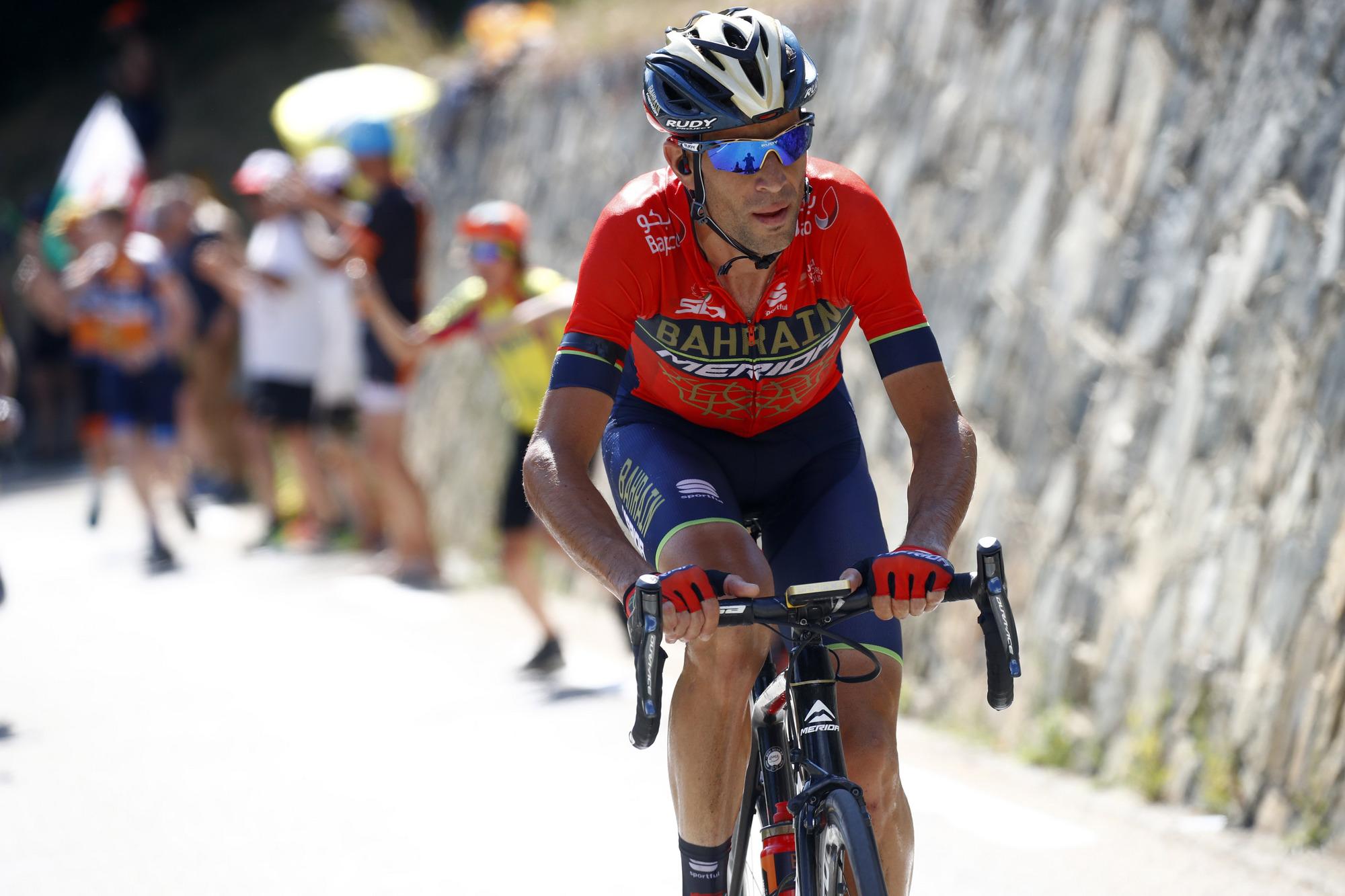 Vincenzo Nibali: Cycling has become a circus | Cyclingnews