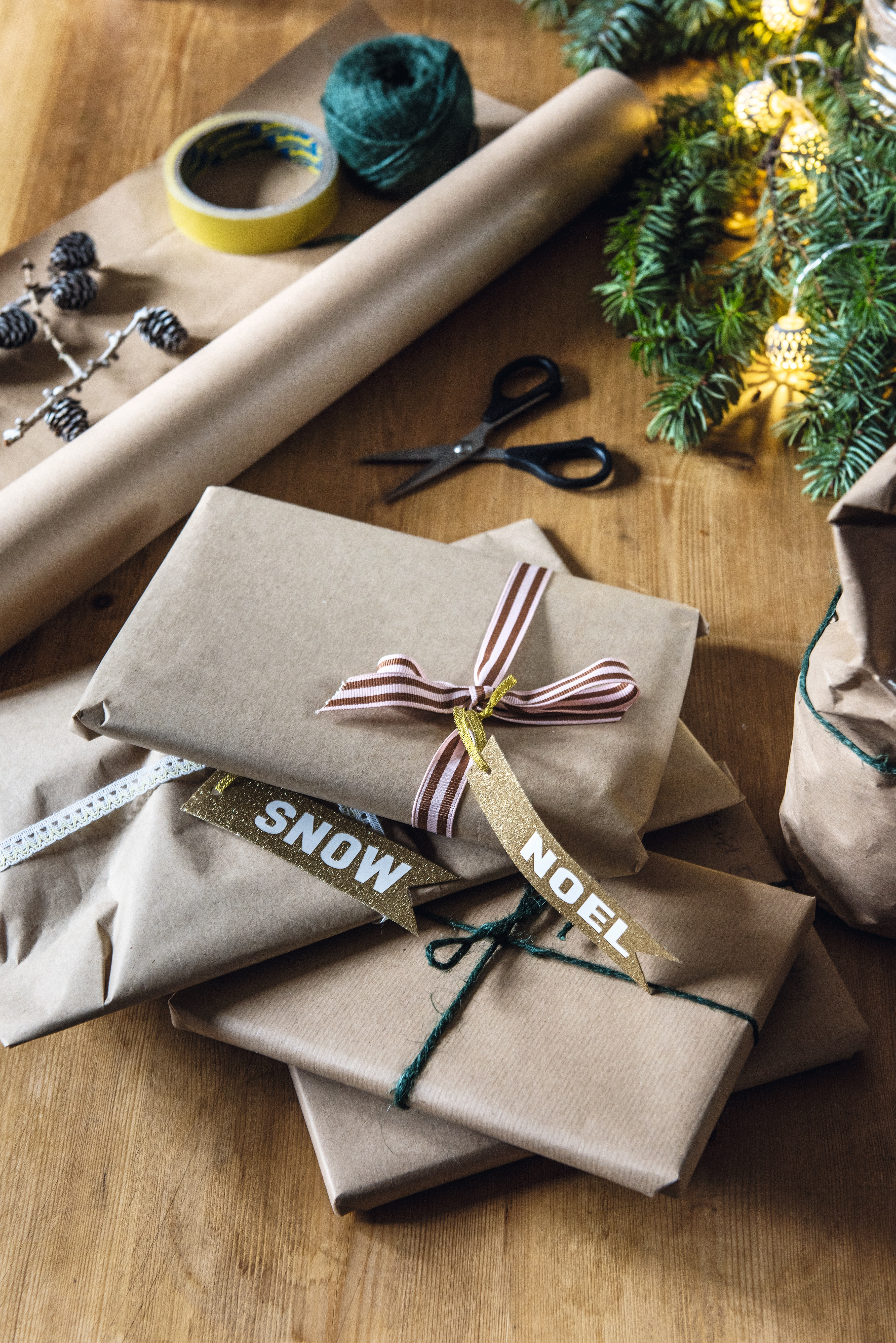 Eco friendly gifts for Christmas | Real Homes