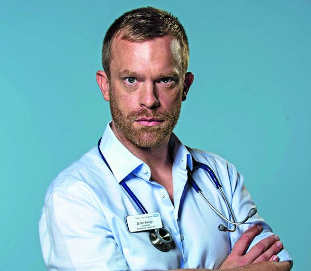 TV tonight Casualty