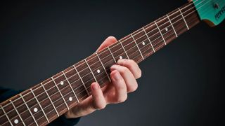 Master legato with this guitar workout