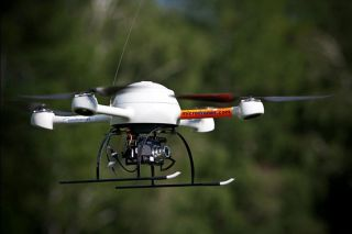 microdrone md4-200