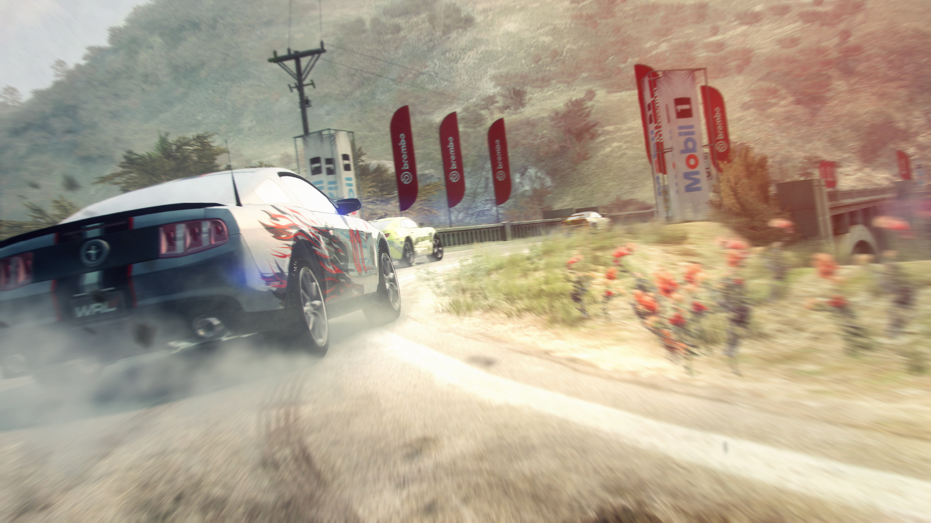 GRID 2 Screenshots, First Gameplay Details Released #23094