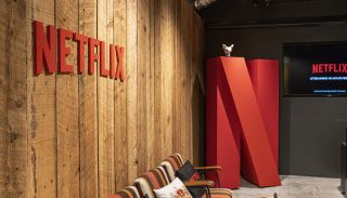 Netflix Tokyo