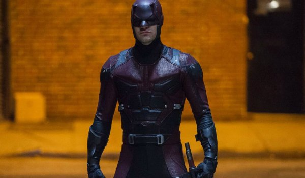 Daredevil Season 1 Matt Murdock Charlie Cox