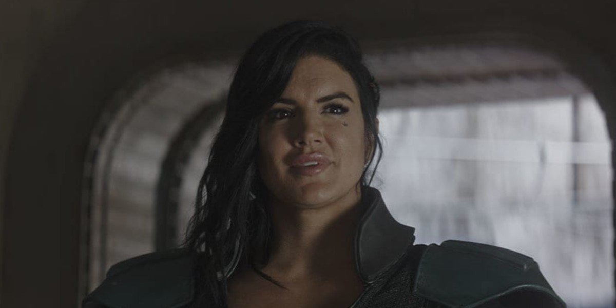 Is Gina Carano Trolling Star Wars Fans About Possible Mandalorian Return?