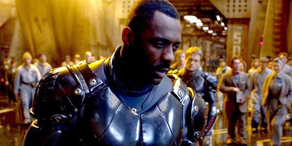 Who Idris Elba Could Play In The Suicide Squad