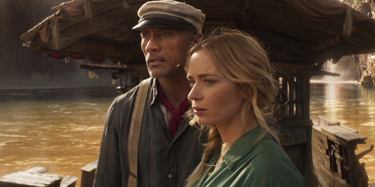 Dwayne Johnson's Jungle Cruise Has Screened, Here's The Buzz About The Disney Adventure