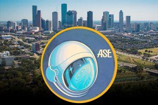 ASE in Houston