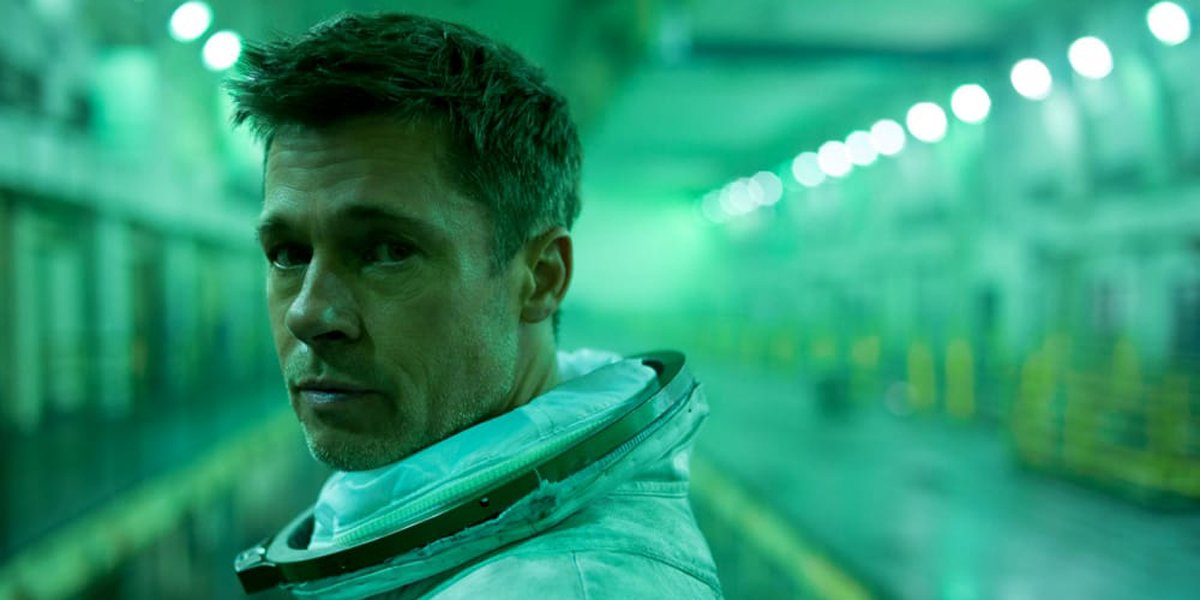 Brad Pitt Says He'll Act In Fewer Movies Moving Forward