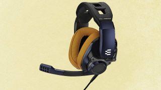 EPOS I Sennheiser GSP 600 Gaming Headset