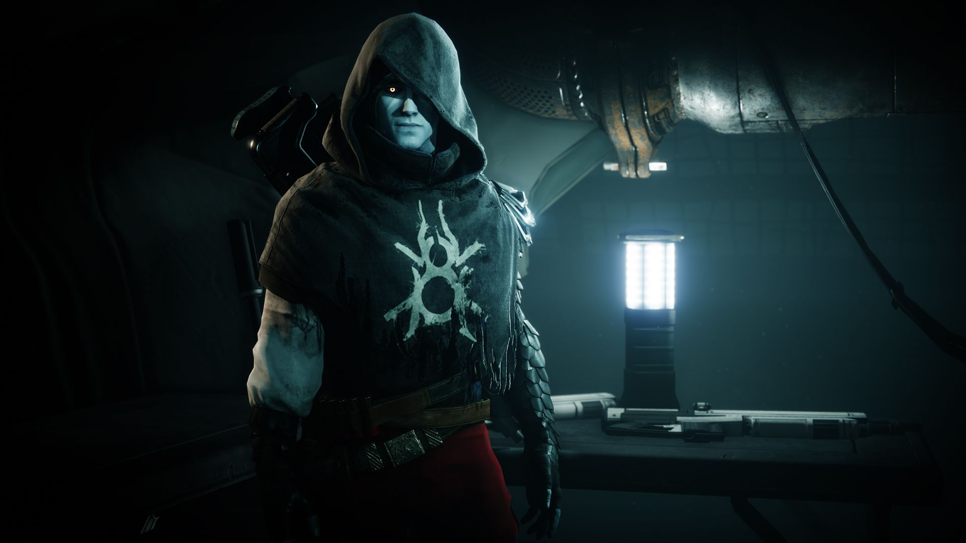 Destiny 2: How to get Hawkmoon with random rolls and the exotic catalyst