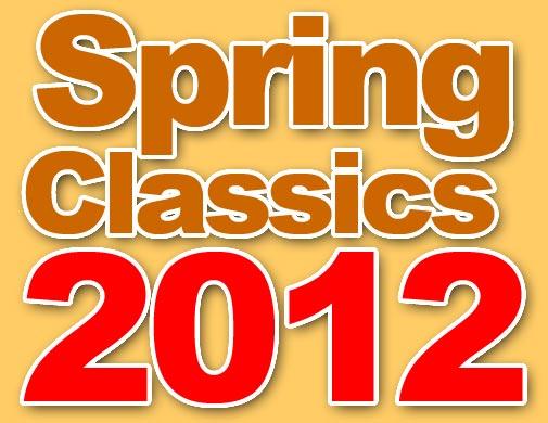 Spring Classics 2012