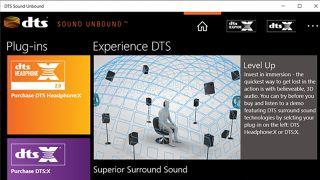 Windows 10 preview gets DTS Sound Unbound to revolutionize