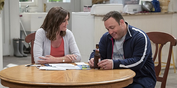 kevin can wait kevin james