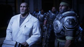 The Coalition talks the past, present and next generation future of Gears of War