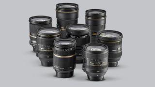 best Nikon standard zoom lenses