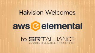 AWS SRT Alliance