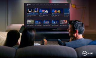 BT Sport Ultimate 4K now available on more products, including Amazon Fire TV