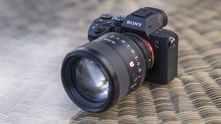 Sony Aplha A7 III