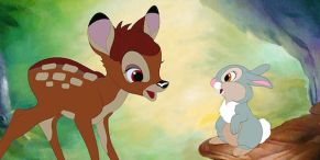 Poacher Forced To Repeatedly Watch Bambi As Part Of Prison Sentence