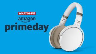 Sennheiser HD 450BT drop to less than £100 on Amazon Prime Day 2021