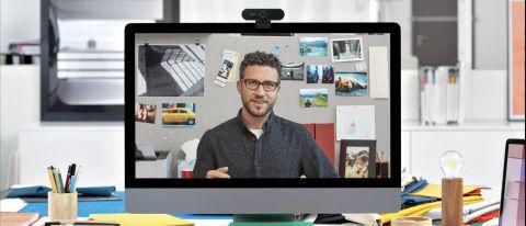 Logitech Brio Ultra HD Pro Business Webcam review