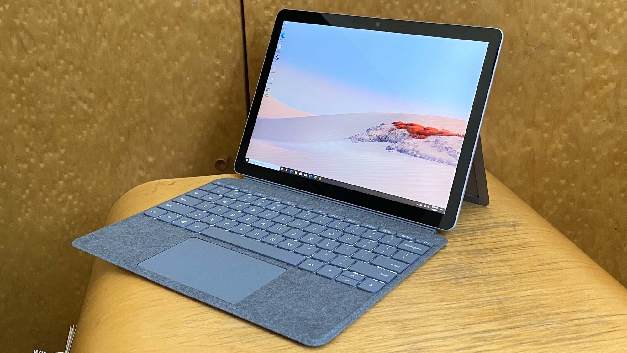 best college laptops: surface go 2