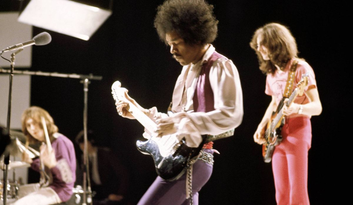 40 Ways to Play an Am Chord – Jimi Hendrix Style