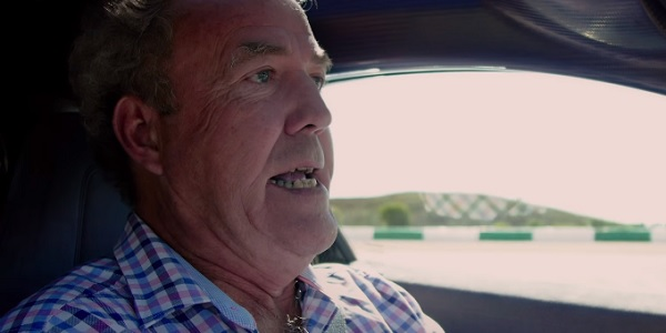 jeremy clarkson the grand tour amazon