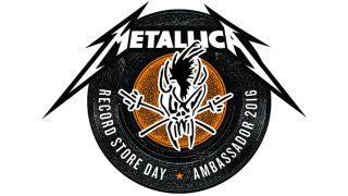 metallica record store day logo