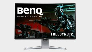Get a monitor deal at Amazon right now with the BenQ discounts on some great panels