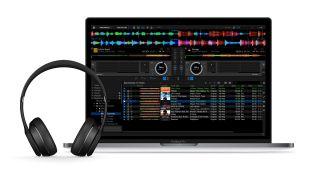 Pioneer DJ rekordbox with Beatsource