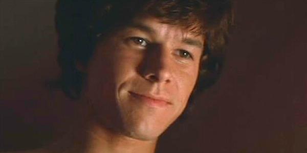 Mark Wahlberg in Boogie Nights
