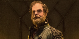 Rainn Wilson's Harry Mudd Is Returning To Star Trek: Discovery, Along With A Rick And Morty Writer