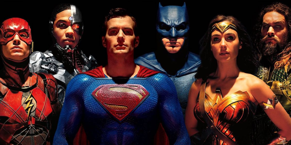 Release The Snyder Cut! Zack Snyder's Justice League Going To HBO Max