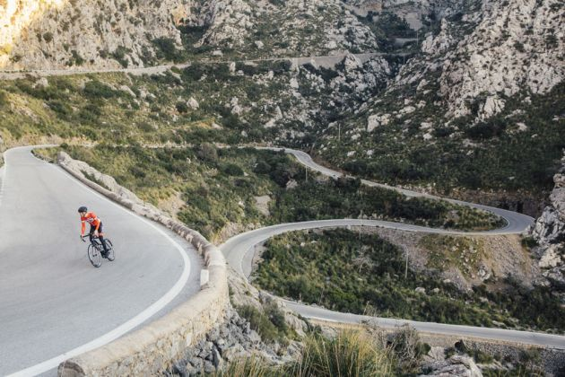 e8a36435e How to prepare for a cycling holiday or training camp - Cycling Weekly
