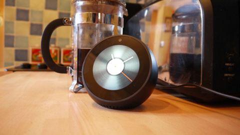 Amazon Echo Spot als Küchentimer