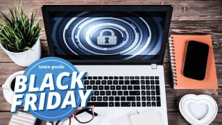 TG antivirus deals Black Friday 2019 splash