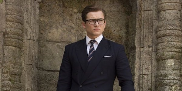 How Much Kingsman: The Golden Circle Earned On Thursday Night