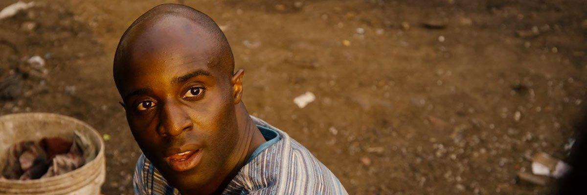 Toby Onwumere in Sense8
