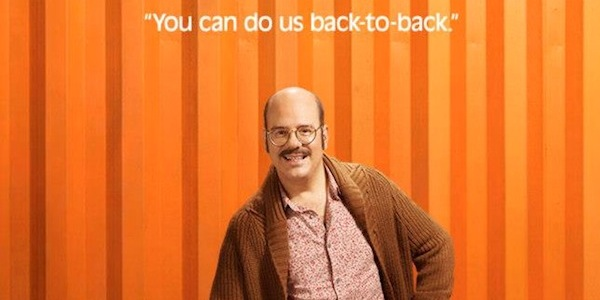Arrested Development promo pics