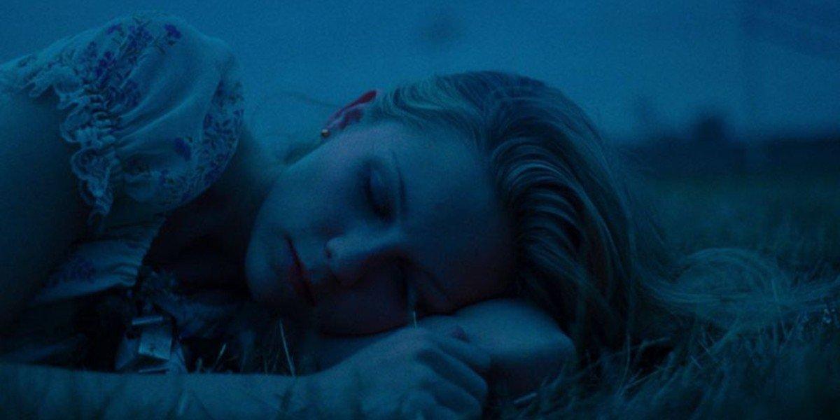 Kirsten Dunst - The Virgin Suicides
