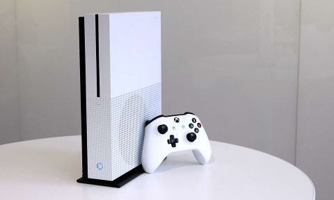 Xbox One S Review: A Welcome Refresh | Tom's Guide