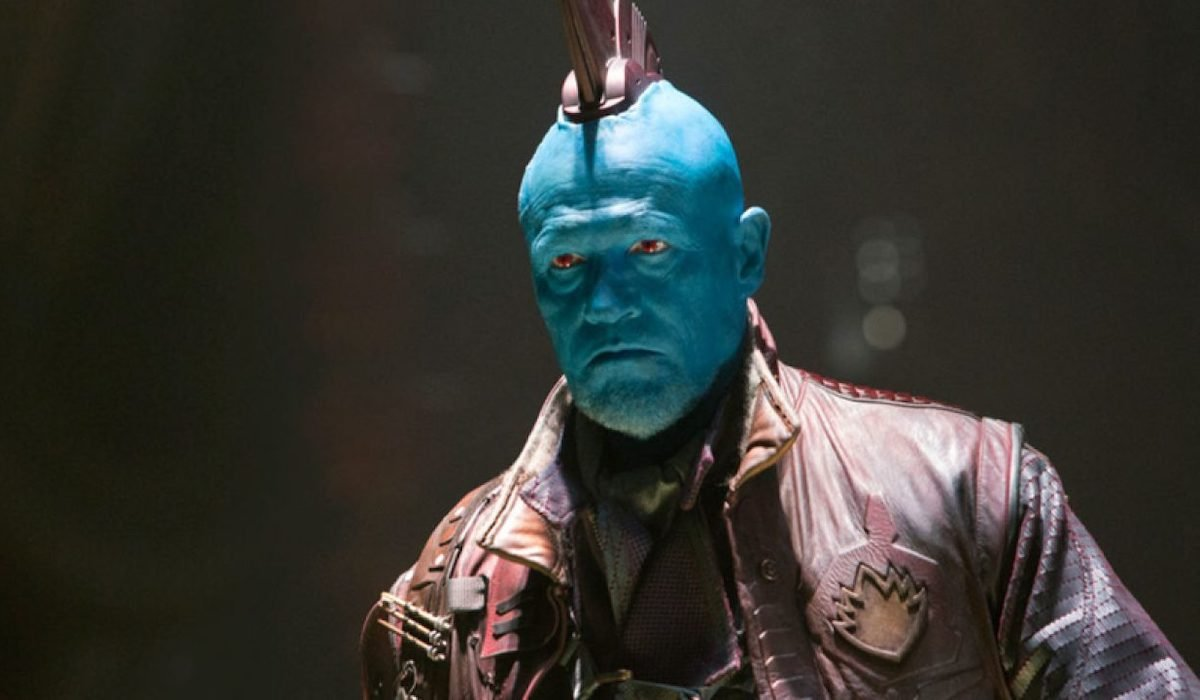 Guardians of the Galaxy Yondu Michael Rooker
